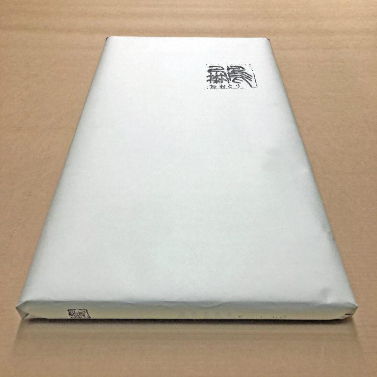 鵬【3尺×8尺用紙】