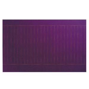 写経 純雁皮 紫紺