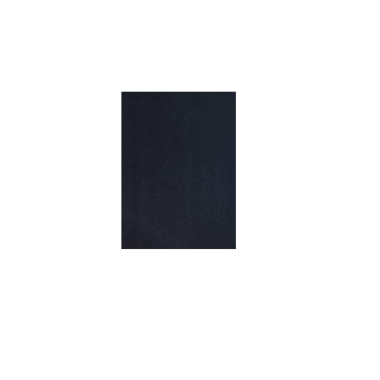 【特上ラシャ】1㎜/黒【半紙用下敷き】