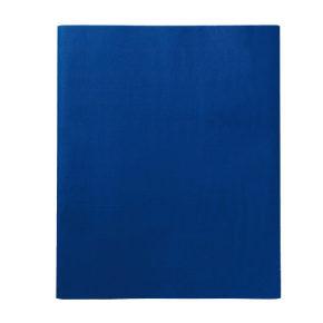 純雁皮 藍紙